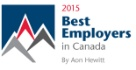 Edward Jones ranked 5th on the 2015 List of 50 Best Employers in Canada (Maclean's magazine, 2014)