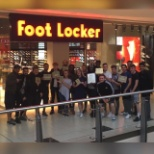 foto van Foot Locker, Winning awards for the shop