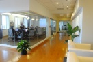 Our new HQ in Boston - newly renovated with a modern design