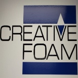 Creative Foam Corporation photo: Creative Foam Logo