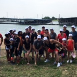 Dallas Travel held their Olympic Games this past weekend. It was a great day for our employees.