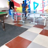 photo of eClerx, Game room
