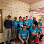 NFA Cares Day of Service