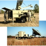 Top-STT (Satilite Transportable Terminal)   