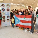 H&M photo: H&M is proud to partner with the San Jorge Children's Foundation in Puerto Rico