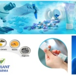 Jubilant Pharma Holdings Inc. photo: The various products of Jubilant