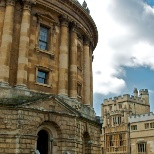 University of Oxford photo: