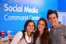 The salesforce.com social media command center