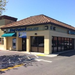 Bay Federal Credit Union photo: Bay Federal Credit Union's branch in Freedom, California.