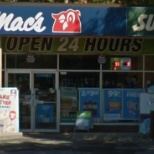 Mac's Convenience Store photo: outside store