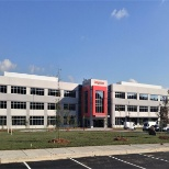 CompuCom photo: New headquarters in Fort Mill, SC!