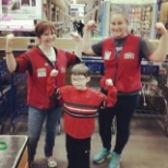 MDA make a muscle, make a difference!
