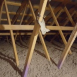 Great Northern Insulation photo: A Job Well Done