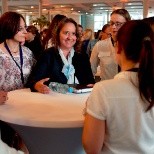 SAP photo: Power to Lead event - Female SAP leaders share career advice for aspiring women in technology
