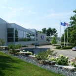 Graco photo: Graco Headquarters