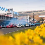 Goodwood photo: Motor Circuit in the Spring