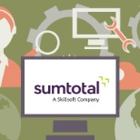 SumTotal Systems photo: SumTotal, A Skillsoft Company