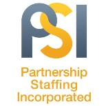 Partnership Staffing photo: Great company to work for!