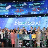 Blackbaud Celebrating 10 Year Anniversary on the NASDAQ