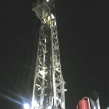 Rig 143- 5700ft