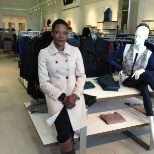 Mexx Canada Company photo: store-manager Femme de carrier