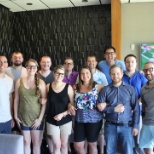 Embark, LLC photo: More Top Golf for our 5 year anniversary shindig!