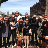 Tough Mudder's People Team