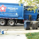 Republic Services photo: Republic Services and the community
