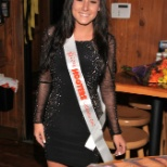 Hooters photo: Celebration party when I made the calendar