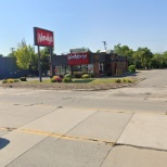 photo de l'entreprise Wendy's, Only wendys on Washtenaw ave in Ypsilanti and Ann Arbor