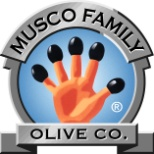 Full Steam Staffing, LLC photo: Musco Family Olive Company