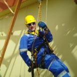 Amec Foster Wheeler photo: Hanging about