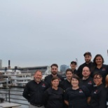 NRO training team for Seattle Pier 55