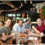 InsideSales.com photo: Social Media Strategic Planning & Lunch