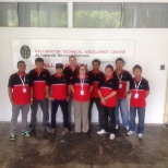 Halliburton Training Center Malaysia Universiti Teknologi Petronas ( Rig Training Calculation )