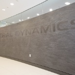 General Dynamics Information Technology photo: GDIT Office