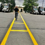 UPS Zoned in Integrity 