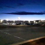 Fort Morgan, CO Plant - 4:30am