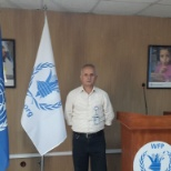 WFP Kabul office