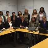 We have a specialist team to train, mentor an educate our future female leaders at Capgemini