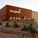 Graybar Electric Company, Inc. photo: Graybar Tuscon