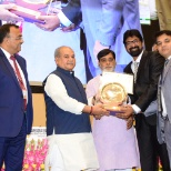 HGS awarded Choice Employer by the Indian Government