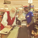 Kroger Stores photo: Merry Christmas