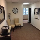 Coverdale Infusion Clinics Inc. photo: Coverdale Scarborough - a beautiful location with fantastic staff.