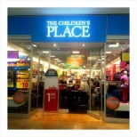 The Children's Place photo: My first retail job