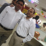 Diwali. Branch office sector 63