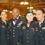Battalion Holiday Ball