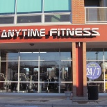 Anytime Fitness Ann Arbor on Plymouth Rd.