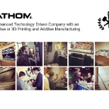 Fathom photo: Scenes from FATHOM's Headquarters and Production Center.  Come be a part of the team at FATHOM!