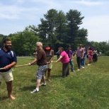 MHA of Westchester photo: MHA Agency Picnic 2015